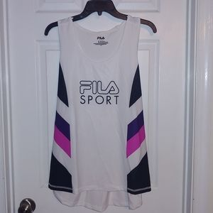 Fila Ladies Tank Top Size XL